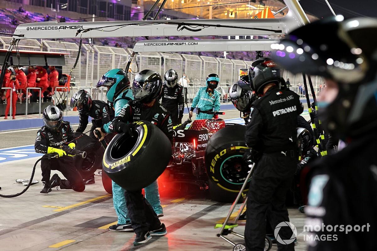 Mercedes detalla el garrafal fallo que impidió ganar a Russell