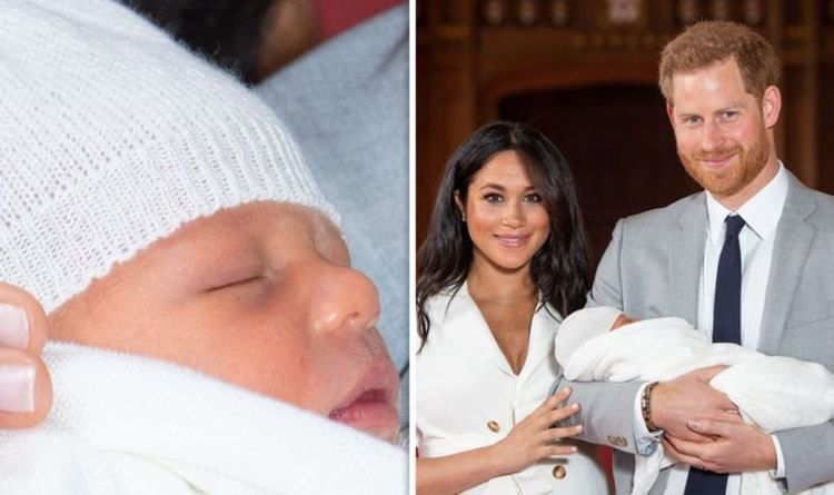 Meghan Markle News Prince Harry Friend Drops Royal Baby Update In