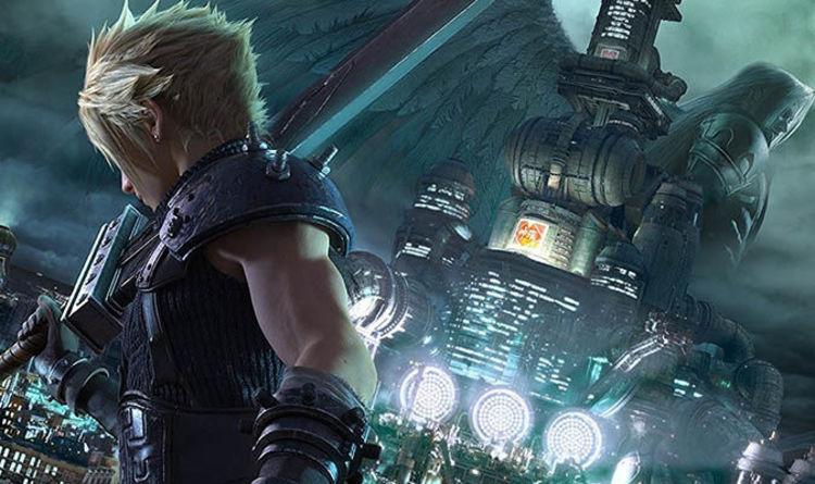 Final Fantasy 7 Remake UPDATE: Square Enix makes big