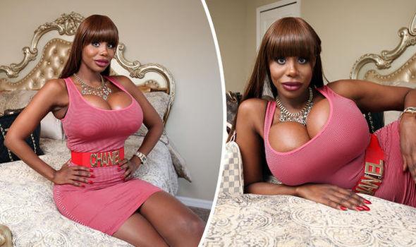 Nigerian mature bigbooty porn photos