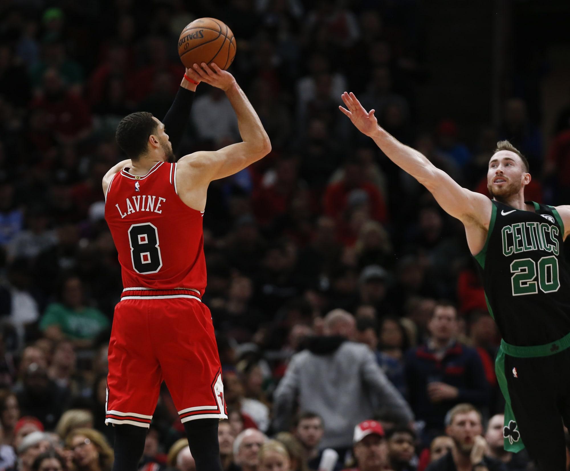Boston Celtics Draft: Why Aaron Nesmith ...