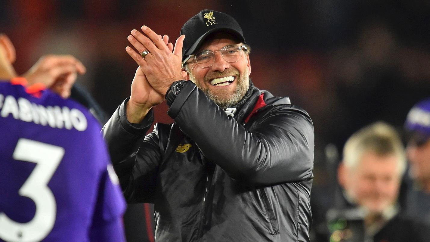 Jurgen Klopp Makes This Huge Statement Liverpool S
