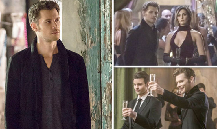 The Originals season 5: When is the next episode released on
