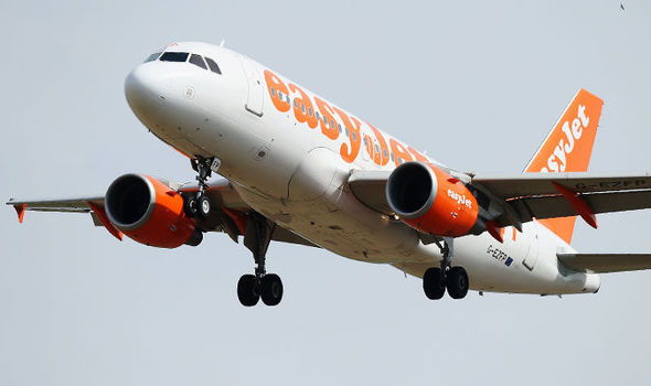 easyJet unveils futuristic hybrid aeroplane design, which could be trialled later this year