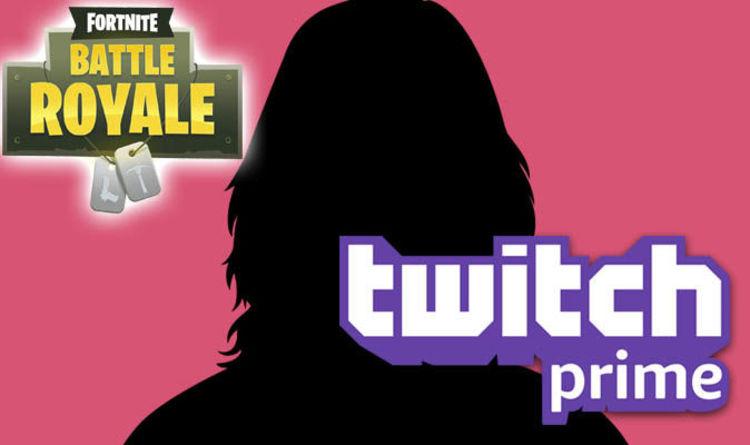 Twitch Prime Pack For Fortnite Battle Royale   Fortnite Free