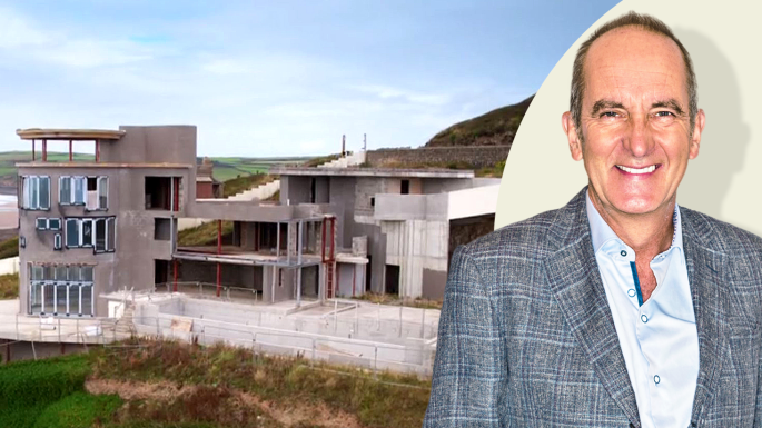 Grand Designs Home Cost Us 5m And Our Marriage News The