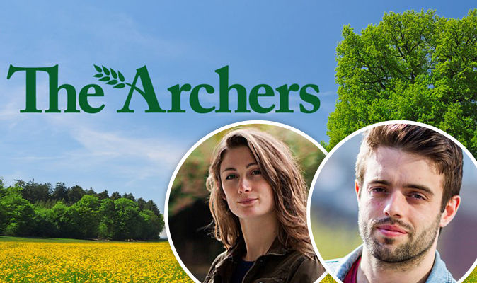 Image result for The Archers
