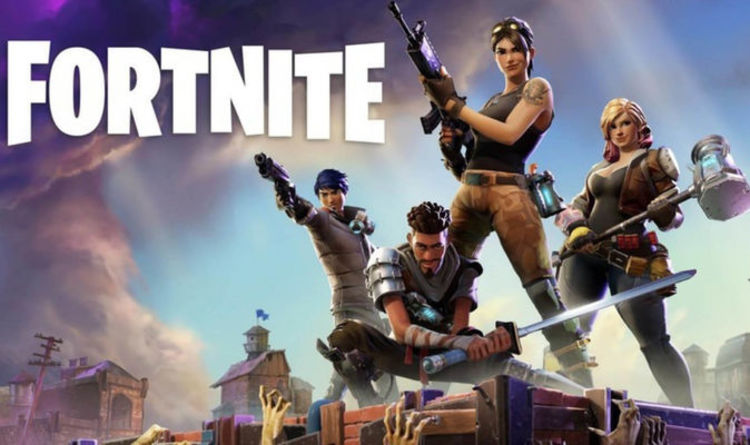 3817f260338 Fortnite the TV show  Is Disney XD releasing a new Fortnite TV show ...