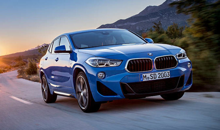 New Bmw X2 2018 Price Specs And Release Date Revealed