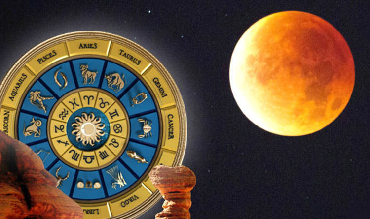 Eclipse 2018 Spiritual Meaning What Does The Blood Moon Mean For