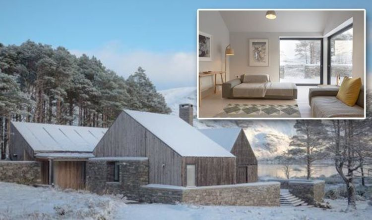 Charming Grand Designs House Of The Year Winner Revealed: Home In Scotland Nabs Top  Prize