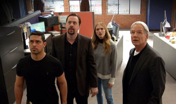 watch ncis season 16 episode 8 online free putlockers