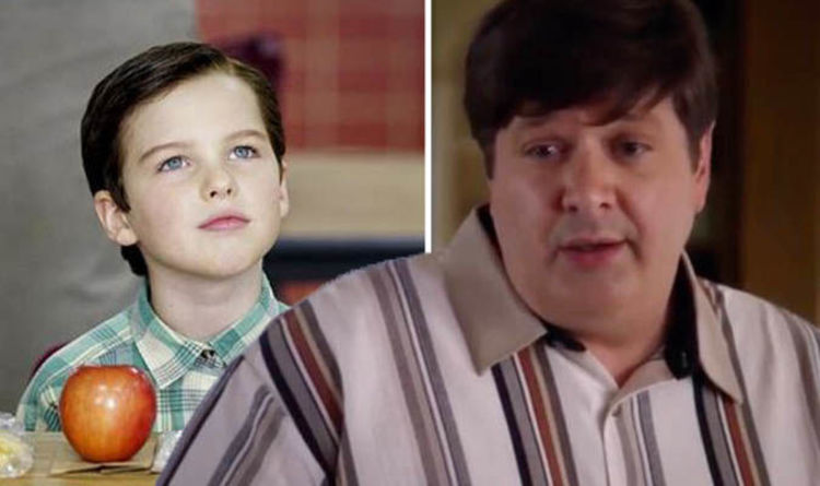 Young Sheldon Season 2 Spoilers George Cooper Sr Star Speaks Out On