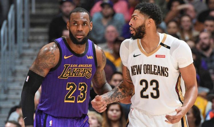 LeBron James injury  What happened to Lakers star  Latest after MISSING  shootaround. LEBRON JAMES missed the Los Angeles ... 5337fad14
