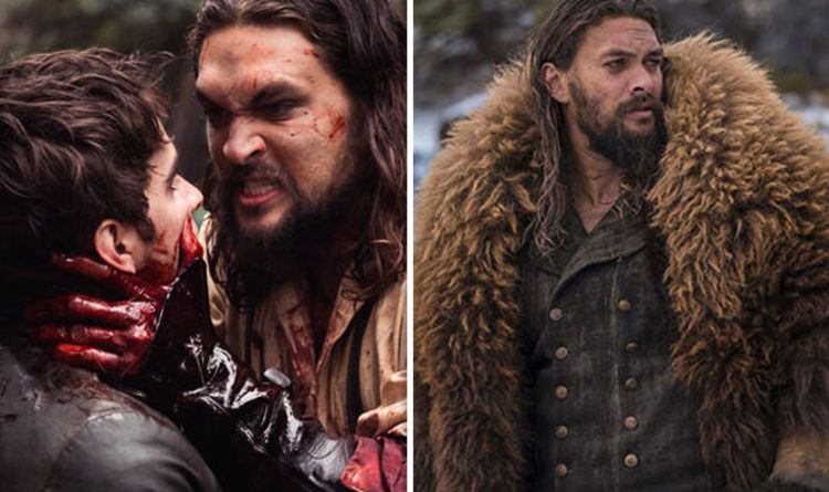 Frontier season 4 Netflix release date: Will there be