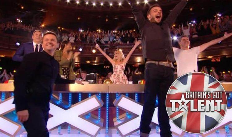 Britain's Got Talent 2019: Who's got the Golden Buzzer so