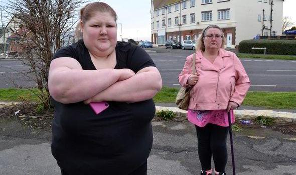 Meet fat women