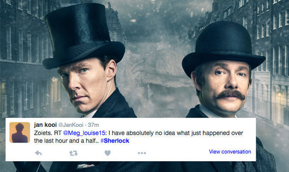 download sherlock special the abominable bride