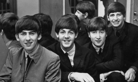 The Beatles had no idea what greatness lay ahead of them in 1963
