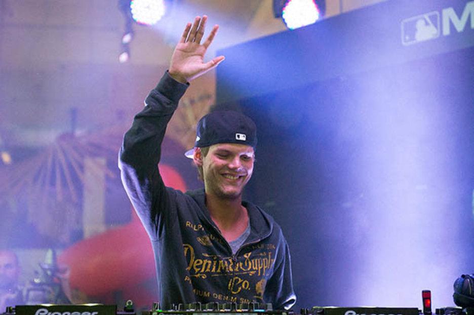 fd9b22d8357a9 Avicii death  Swedish DJ s net worth after donating MILLIONS to charity -  Daily Star