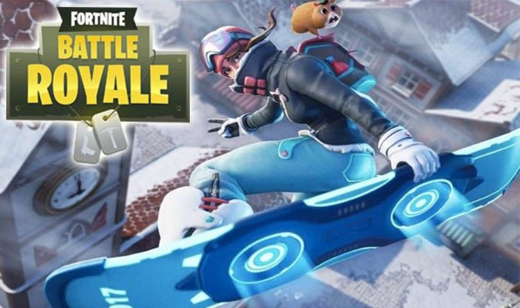 Fortnite pc keybinds season 8