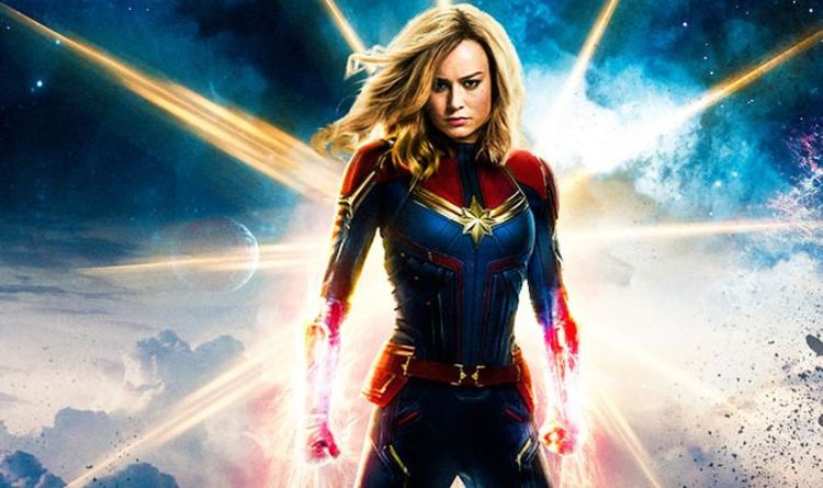 Captain Marvel 'review bomb': Rotten Tomatoes 'WIPES OFF