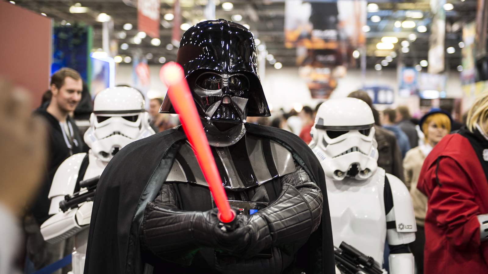 Hollywood Shut Down Vader Streams and Ready to Receive $10