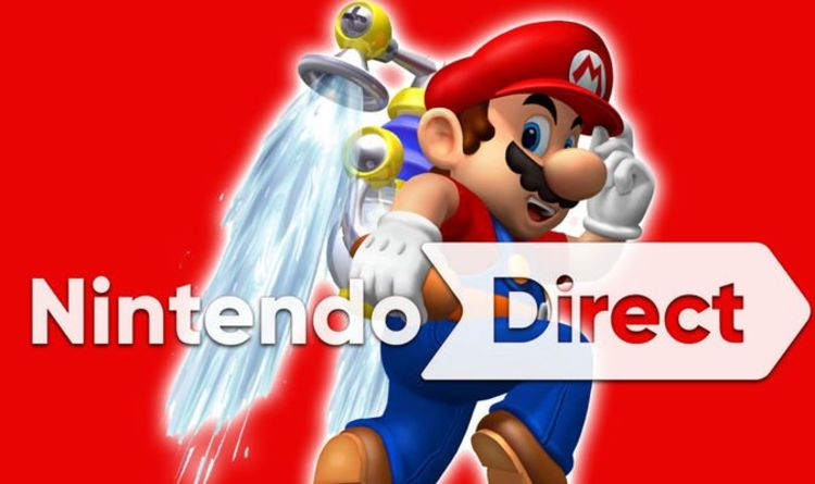 Nintendo Direct July 2020 Leak Reveals New Switch Games Ahead Of Stream Date Gaming Entertainment Express Co Uk