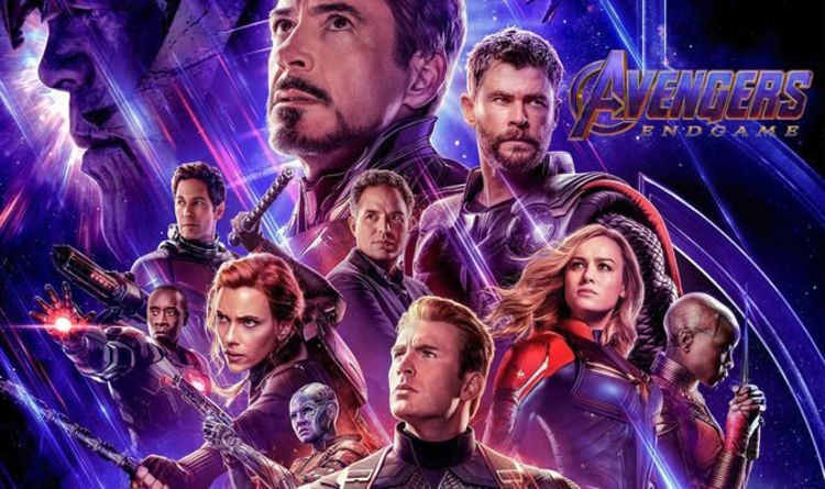 Avengers Endgame Blu-ray and DVD release date: When is Avengers