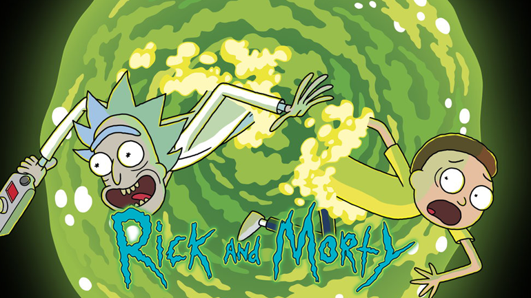 will hulu have new rick and morty