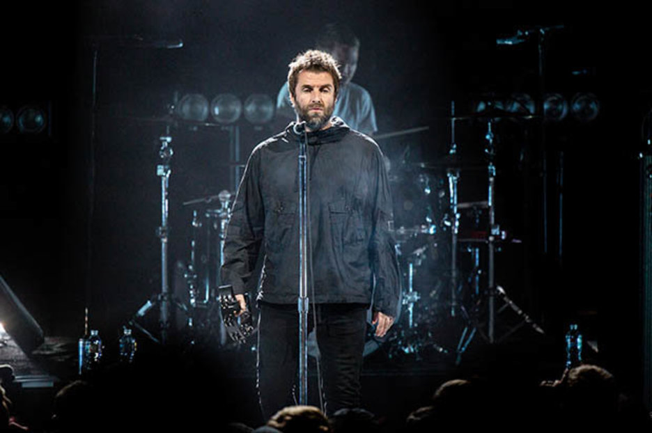 Liam Gallagher net worth: How much is former Oasis star on European