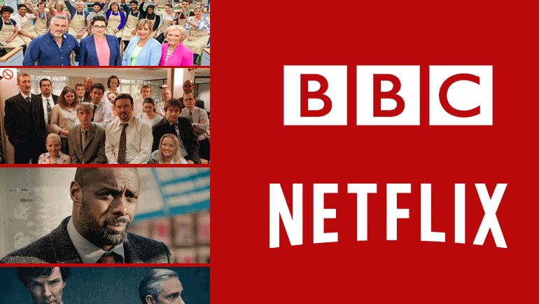 Best Bbc Series On Netflix In 2018 Whats On Netflix
