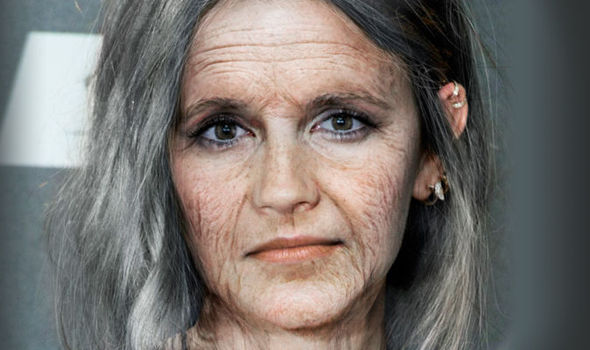 You Ll Never Guess What This Harry Potter Star Looks Like Aged 100 Celebrity News Showbiz Tv Express Co Uk