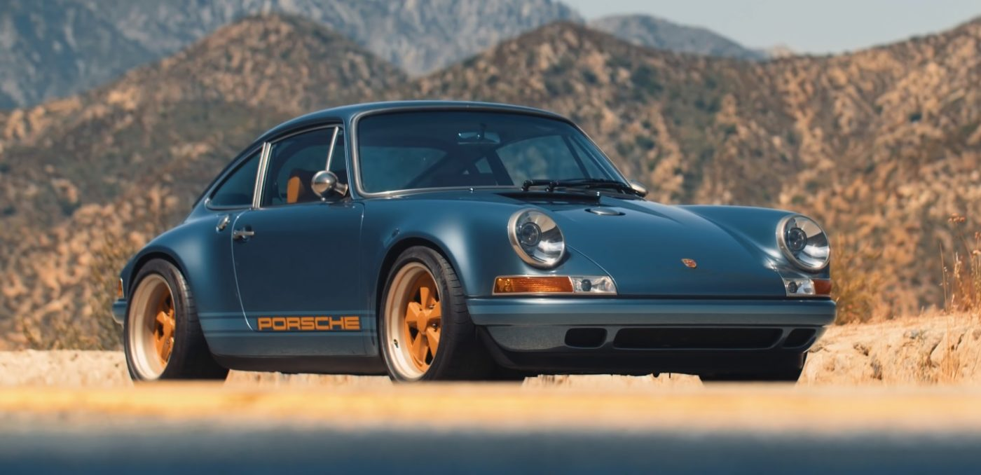 Singer Porsche 911 Review By Carfection