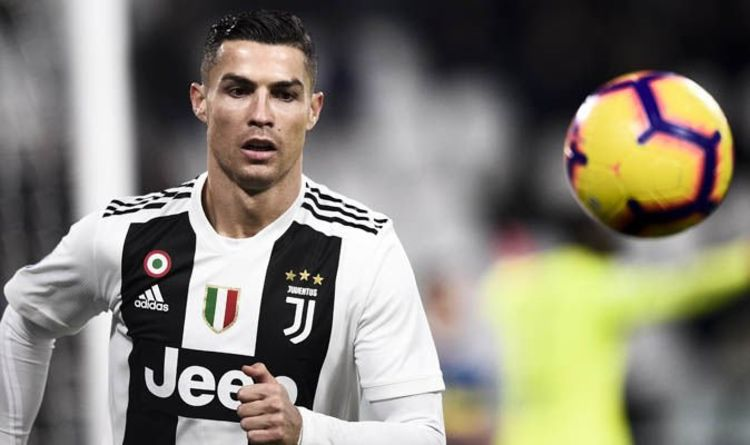 9cc47e7f4 Cristiano Ronaldo  Juventus star better than FOUR Serie A legends since  Real Madrid exit