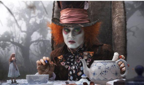 Johnny Depps 10 Best Characters Jack Sparrow Edward Scissorhands