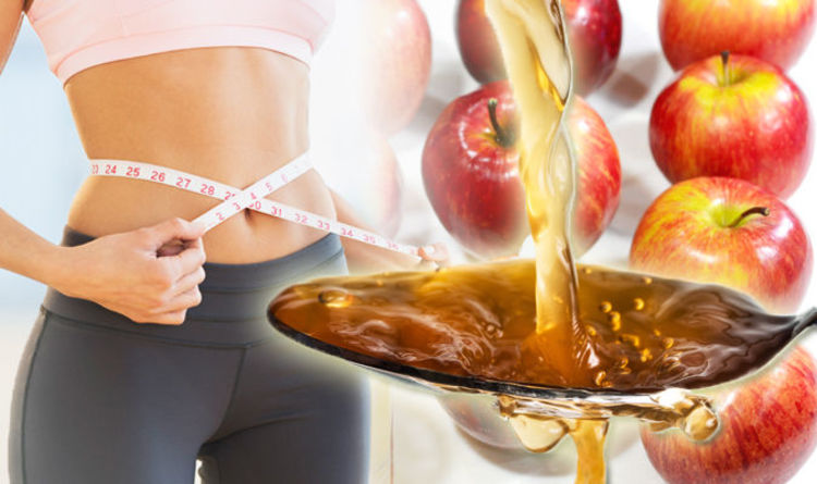 Weight loss: How to take apple cider vinegar drink to shed