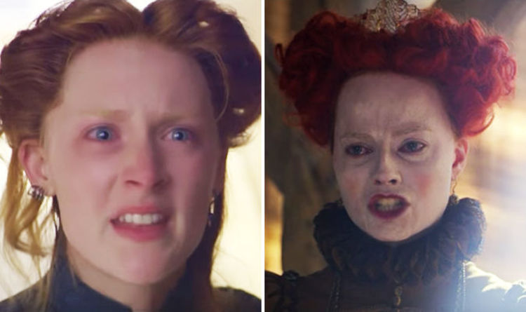 Mary Queen Of Scots Backlash Very Bad And False Depiction Films