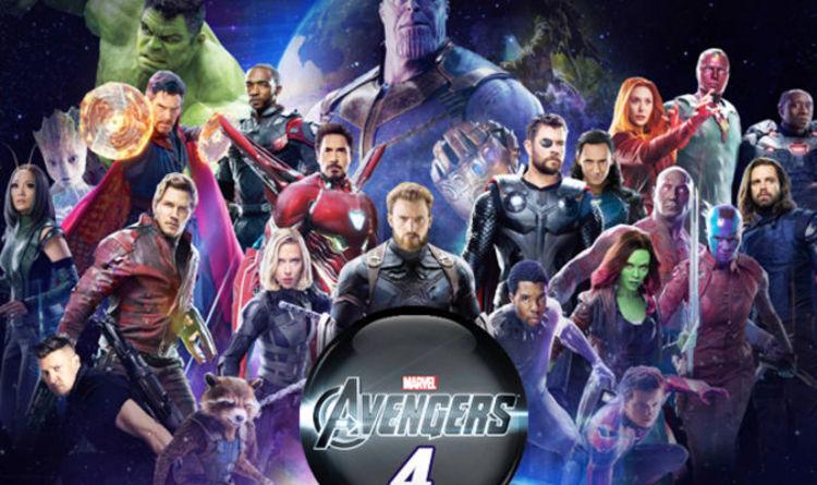Kết quả hình ảnh cho avengers 4 phase 3