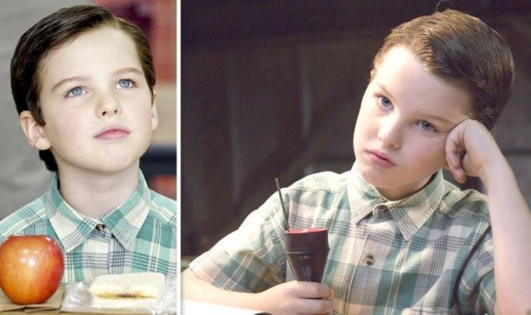 Young Sheldon Streaming How To Watch Young Sheldon Online And