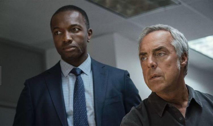 Bosch season 5 cast: Who is in the cast of Bosch season 5? | TV