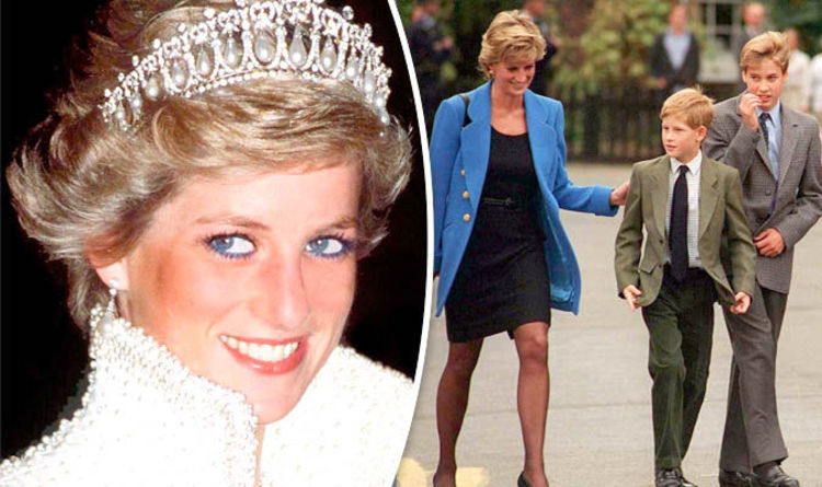 Princess Diana Death When Did Princess Diana Die How Did It