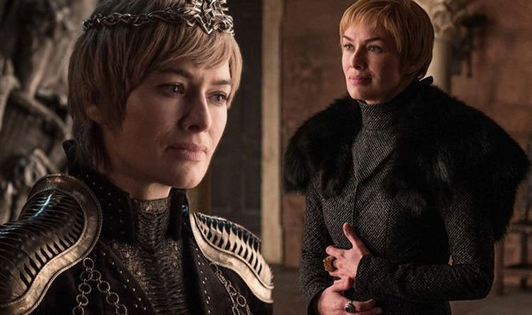 Cersei Lannister is the best character of Games of Throne