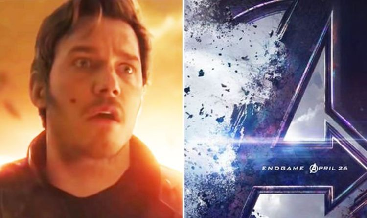 Avengers Endgame Never Be Matched Will Blow You Away Chris Pratt