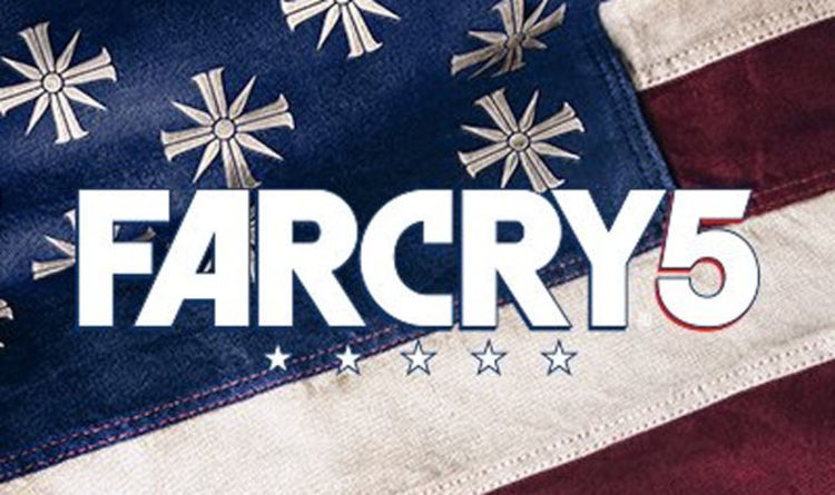 Far Cry 5 Review Roundup Ubisoft Shooter Comes In For Mixed Success Gaming Entertainment Express Co Uk