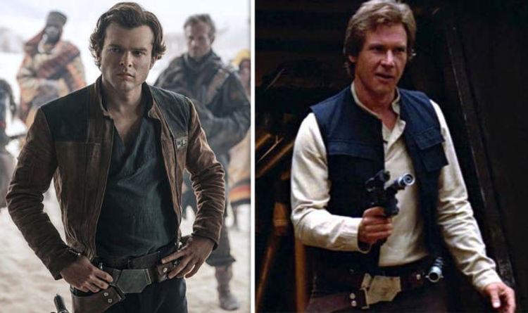 Solo A Star Wars Story What does Alden Ehrenreich get right