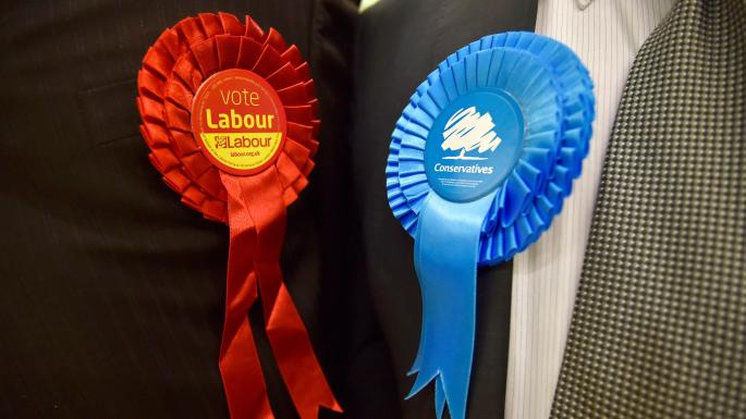 Voters view Tories and Labour as 'extreme parties' | News