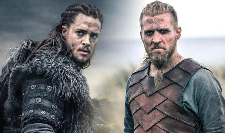 The Last Kingdom season 2: BBC start date, Netflix release, trailer