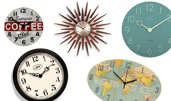 The 10 Of Best Wall Clocks For Your Home Express Co Uk