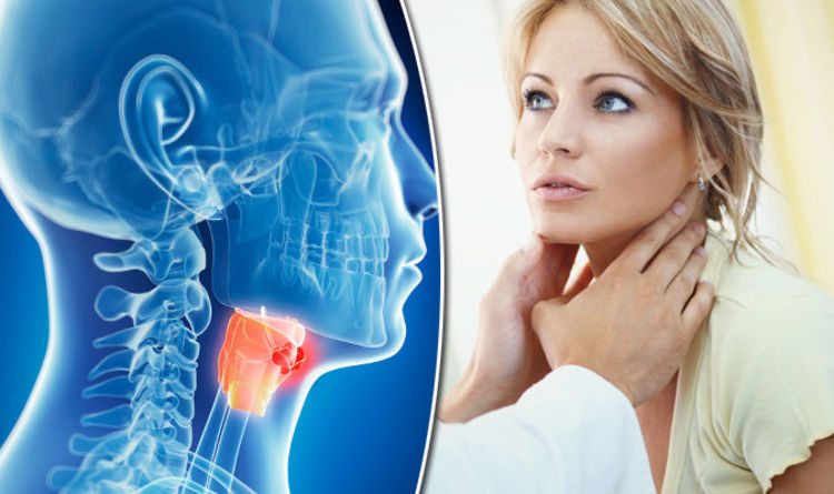 Sore Throat Could Be A Sign Of This Rare Cancer And Alcohol Could Be